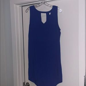 Old Navy High-Low Dress